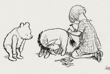 Favorite Children's Illustrators / As an Illustrator and teacher of Children's Literature I have many loves in the world of Children's Books. Here are some of the greats. / by Marilyn MacGregor