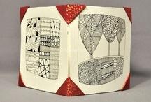Bookbinding   Folded