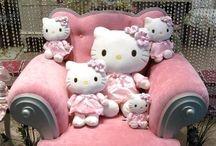 PARTY: HELLO KITTY BIRTHDAY PARTY / Hello Kitty Party