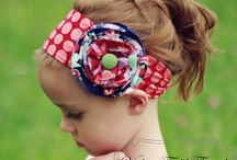 FAM: MY ANDI & LILY - HEAD, HANDS & FEET / Accessories for little girls