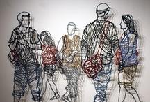 Paper   Pulp Drawings