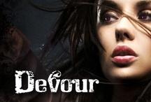 Devour / by Andrea Heltsley
