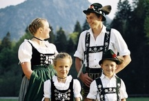 CELEBRATE: GERMAN OCTOBERFEST RECIPES / Octoberfest celebrated is a 16-day festival celebrating beer held annually in Munich, Bavaria, Germany, running from late September to the first weekend in October.