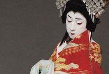 CELEBRATE: JAPANESE HINA MATSURI /  The Hina Matsuri Festival is celebrated on March 3.