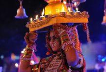 CELEBRATE: INDIAN HOLI / Festival of Colors