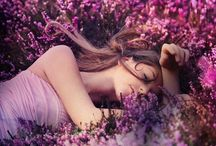 COLORS: LILAC / A pale purple color is known as lilac after the characteristic color of the flowers of many kinds of lilac