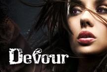 Devour Playlist / by Andrea Heltsley