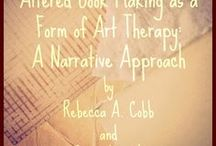 Bookbinding   Therapeutic Applications