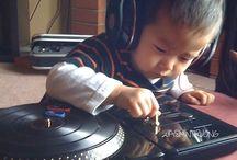 PARTY: CHLOE'S 9TH DJ BIRTHDAY
