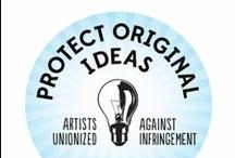 Artist Life   Copyright