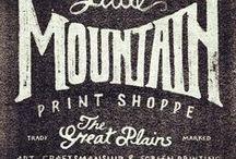 Artwork / Created by Joe Horacek at Little Mountain