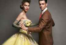 CELEBRATE: PROM PARTY / I Want To Have A 50s Prom Party On One Dreamy Summer Night.