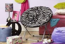 Decorate Your Dorm / Style is having a room of your own!  / by Burlington