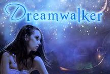 Dreamwalker soundtrack / Soundtrack for Dreamwalker- A Persephone's League of Immortals Book One / by Andrea Heltsley