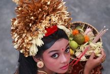 CELEBRATE: INDONESIAN FOOD / Foods from Indonesia