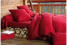 dream sanctuary / rustic log cabin / cottage