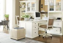 home office / by Shelby Martin