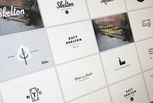 Brandboards / A digital collection of all key assets relating to a brand buildout.