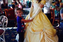 PARTY: LILY'S 5th DISNEYLAND BIRTHDAY / The Happiest Place on Earth!