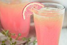 Receitas | Soft Drinks