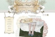 Local | Favorite Wedding Planners / Planning a wedding can be overwhelming, leave it for our local pros. :);)