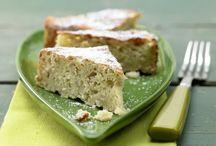 Kuchen und andere süße Sachen