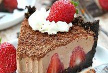 My Dessert Friends / Dessert Recipes from Bloggers