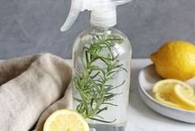Home | Natural Cleaning