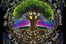 EarthChild Pagan Magick / Learning the ways of Mother Nature... #Pagan #Wicca #EarthChild #LearnTheWaysOfMotherEarth #Nature
