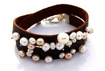 Bracelets, Tracy Statler Designs