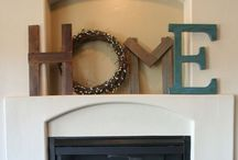 Our house needs this! / by Megan Strauch
