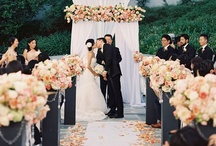 Aisle And Alter Ideas! / Wedding Ceremony Aisle and Alter Ideas