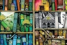 Books and Reading / Books. / by Debba