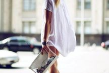 My Style / by Tessa Reynolds