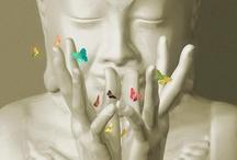 Buddah / by Pamela Gladson