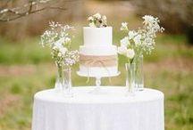 33. Wedding Cakes