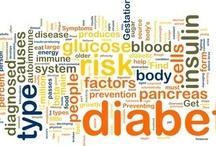 Health ~ Diabetes