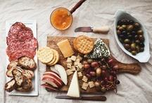 Food & Drink / by Ondra Herman