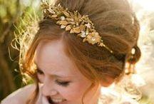 17. Wedding Headpieces