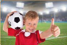 Sports & Coaching Ideas