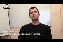 TEFL Courses / Interesting videos for those of you wanting to Teach English as a Foreign Language.