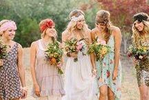 18. Wedding Maids