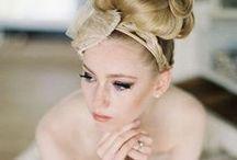 16. Wedding Hair and Makeup