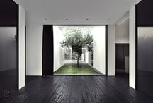 ARCHITECTURE & DESIGN / by Tamara Polat