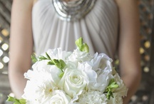 Gorgeous Bouquets! / Bouquet ideas for Brides and Bridesmaids / by B. Lovely Events