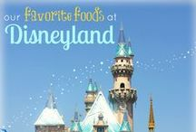 Disney / All things Disney! Vacations, tips, inspiration, interesting information, ideas, and more.