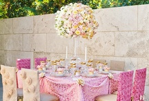 Tablescapes & Room Looks! / Table Setting,Tablescape and Room Look Ideas for Weddings, events and more!