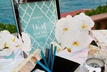 Creative Guest Book Ideas! / Guestbook Ideas for Weddings