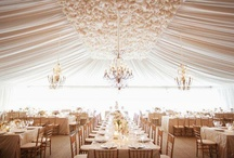 Lovely Tents!  / Ideas and Inspiration for Weddings in Tents