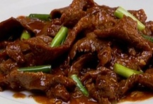 Cooking ~ Beef